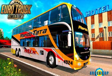 Metalsur Starbus 2 for 1.35 and 1.36 v2.0