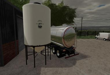 Milk Purchase Tank v1.0