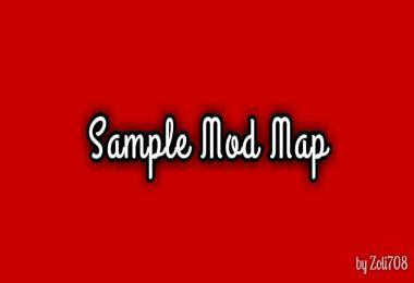 Mod Map v2.0
