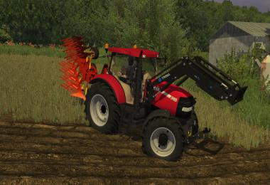 MR Case Maxxum 140 v1.0
