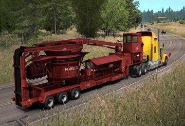 Multiple Trailers In Traffic v6.0