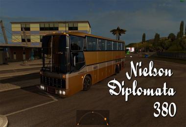 Nielson Diplomata 380 6x2 1.35.x
