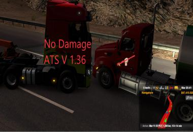 No Damage v1.1