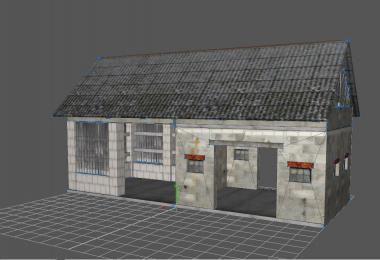 Obora - stodola GE v1.0.0.0