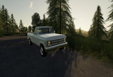 Pickup Rodeo v1.0.0.0