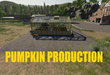 Pumpkin Production v1.0