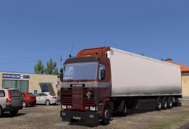 Scania 143H 1.35