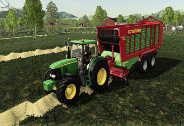 Strautmann Magnon 430DO v1.0.0.0