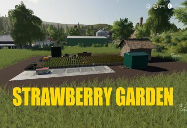 STRAWBERRY GARDEN v1.0
