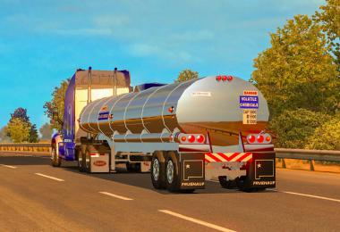 Tank Rubberduck Tanker v1.2 in ownership 1.36