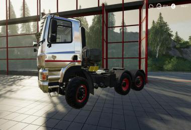 Tatra Phoenix 6x6 MP v1.2