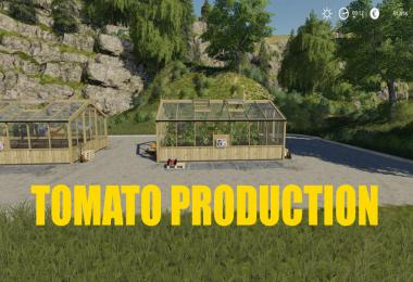 Tomato Production v1.0