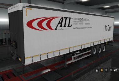 Trailer Tonar 9888 in the property v1.0