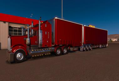 TSA Drop Trailers v29.11.19 1.36.x