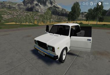 VAZ 2107 v1.1
