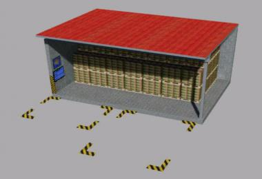 Warehouse for pallets Multimap2019 v1.0.0.0