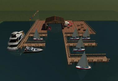 Yachthafen v1.0.1