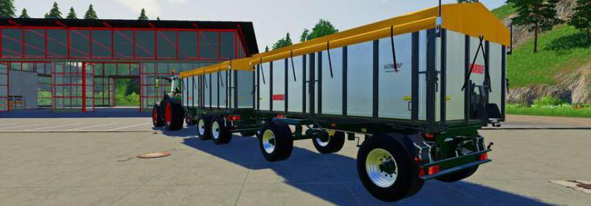 Marolf trailer pack v1.0