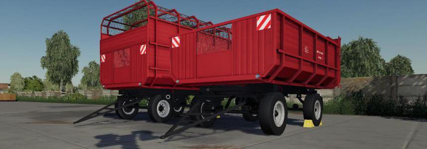 2PTS 4.5 furgon v1.1