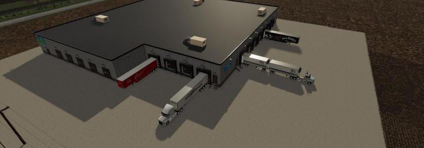 Warehouse v1.0