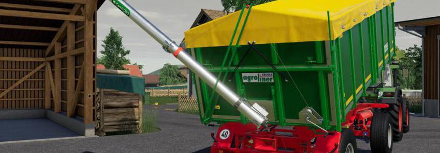 Agroliner HKD 302 Old v1.2.0.0