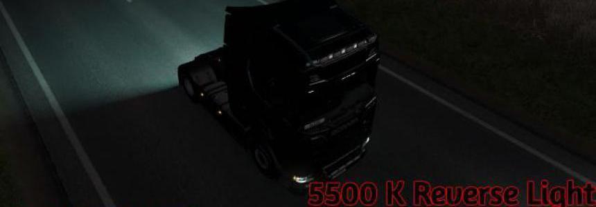 ALEXD 5500K Reverse Light v1.4