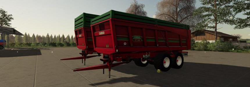 Benne Promodis Cargo v1.0.0.0