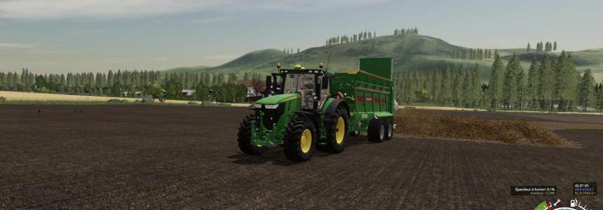 Bergmann TSW 6240 W UNLIMITED v1.0