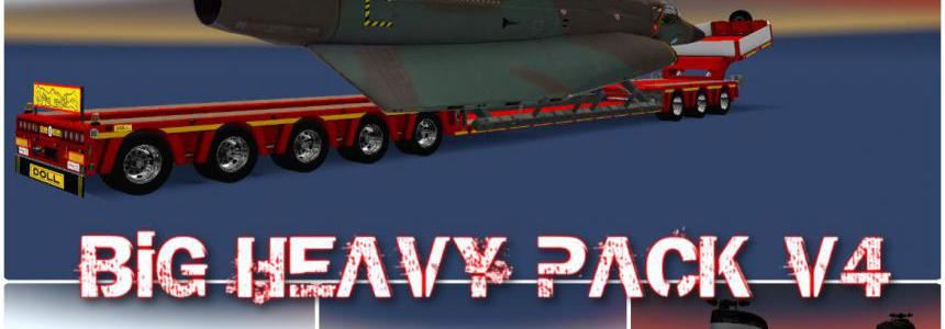 Big Heavy Pack v4 1.36