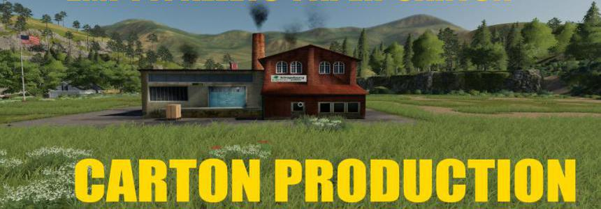 CARTON PRODDUCTION v1.0.6