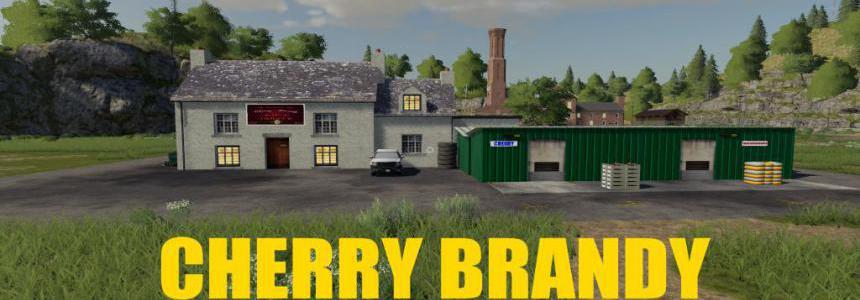CHERRY BRANDY PRODUCTION v1.0