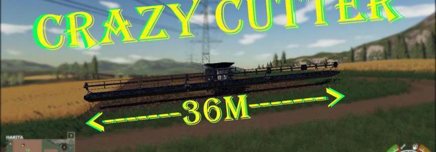 CrazyCutter1 PowerFlow v1.0