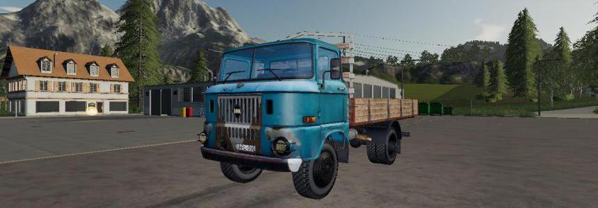 IFA W50 L/SP v1.0