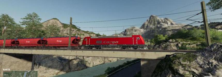 Locomotive01 v2.0.0.0