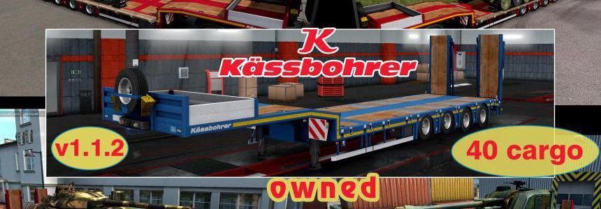 Military Addon for Ownable Trailer Kassbohrer LB4E v1.1.2