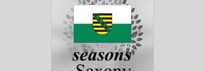 Seasons GEO: Saxony Hills v1.1.0.0