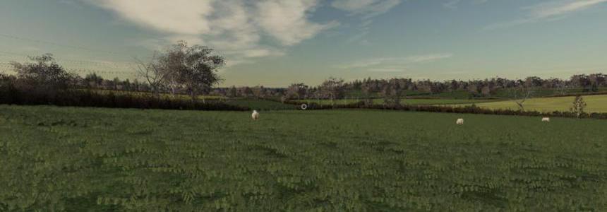 Seasons GEO: Shropshire v1.0.1.0