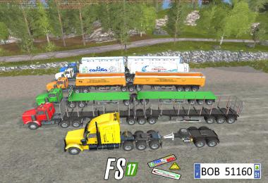 RoadTrainPack by BOB51160 v3.0.0.0