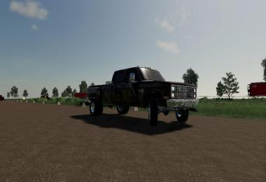 Chevy K30 V2.01