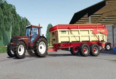 FIAT AGRI F130 v1.0.0.0
