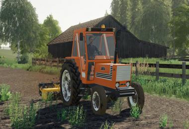 Fiat 80 Series v1.0.0.0