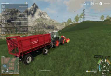 2PTS 4.5 furgon v1.0