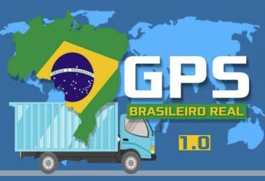 GPS Brasileiro Real v1.0 1.36.x