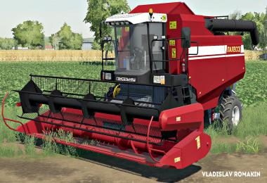 Gomselmash Palesse GS12 v1.0.0.1