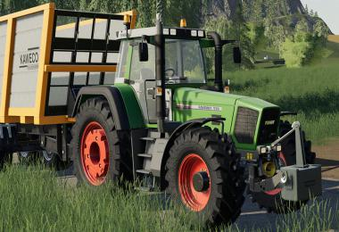Fendt 900 Favorit Vario v1.0.0.0