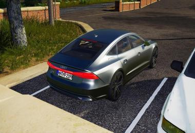Audi A7 v1.0.0.0
