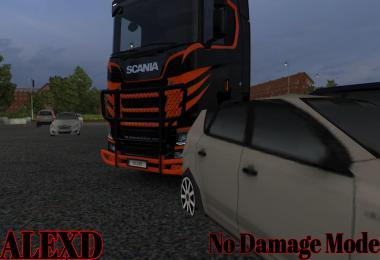 ALEXD NO DAMAGE MOD For 1.36.x