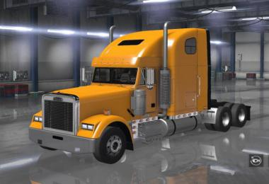 [ATS] Freightliner Classic XL -Fixed- 1.36.x