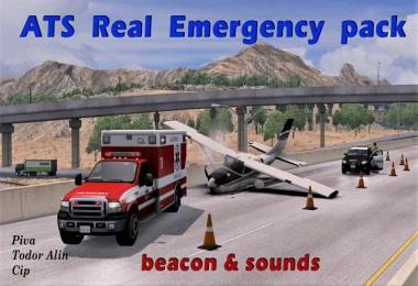 ATS Real Ai Emergency pack v1.2