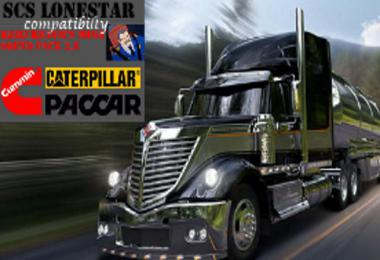 ATS Sound Pack 1.35+